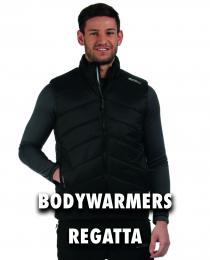 Bodywarmer Regatta