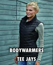 Bodywarmers Tee Jays