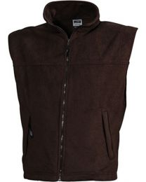 James & Nicholson Bodywarmer Heren