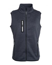 James & Nicholson Fleece Bodywarmer Dames