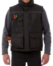Expert Pro Bodywarmer van B&C Collection