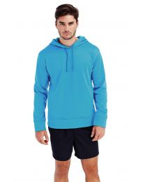 Fleece Trui Stedman Hoody Heren