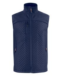 Heren, Bodywarmer softshell. Maverick. Mac One