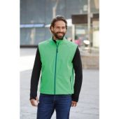 Softshell bodywarmer James & Nicholson